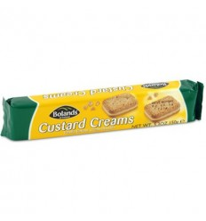 Bolands Custard Creams - 150g