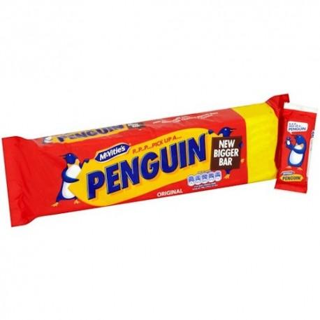 McVities Penguin Biscuit 8 Pack
