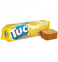Jacob's TUC Crackers - 150g