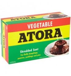 Atora Vegetable Suet - 200g