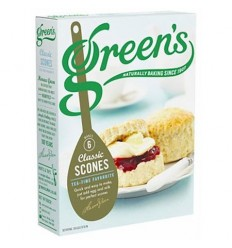 Green's Classic Scone Mix - 280g