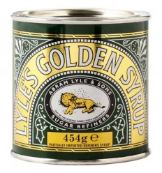 Lyle's Golden Syrup - 454g