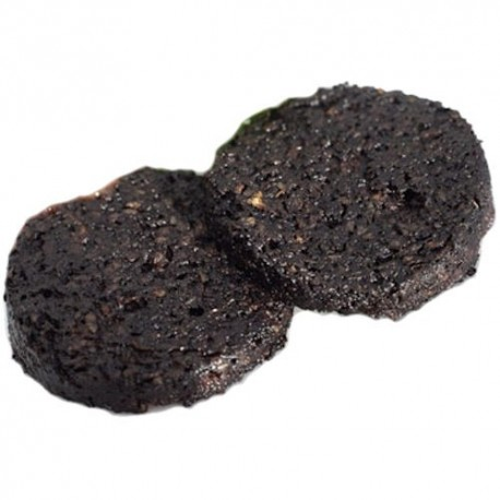 British Grocer Black Pudding Slices (Retail Only)