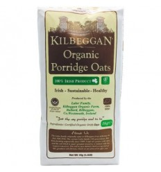 Kilbeggan Organic Irish Porridge - 1Kg