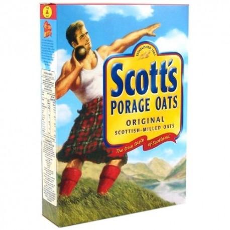 Scott's Porage Oats - 1kg