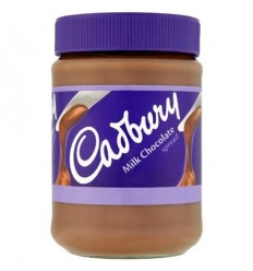 Cadbury Milk Chocolate Spread - 400g