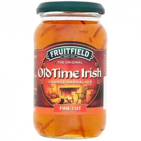 Fruitfield Old Time Irish Fine Marmalade - 454g