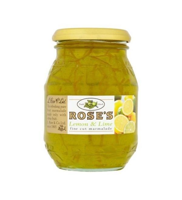 Roses Lemon Amp Lime Marmalade 454g A Bit Of Home Canada