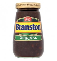 Branston Pickle Original - 520g