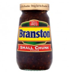 Branston Pickle Small Chunk - 520g
