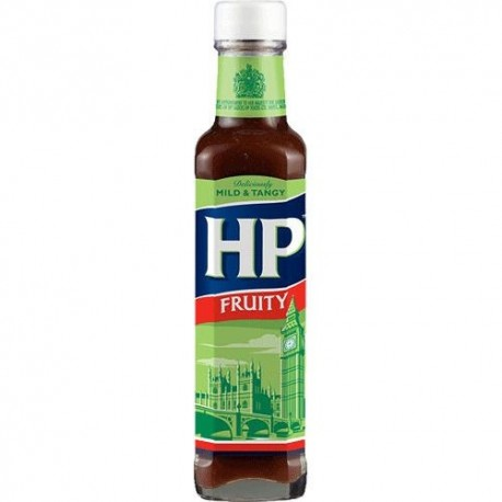 HP Fruity Sauce - 255g