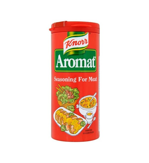 Knorr Aromat Seasoning for Meat - 85g