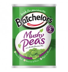 Batchelors Irish Mushy Peas - 420g