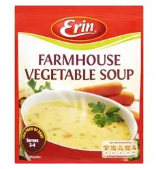 Erin Farmhouse Vegetable Soup - 75g