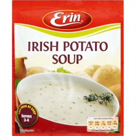 Erin Irish Potato Soup - 84g