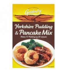 Goldenfry Yorkshire Pudding & Pancake Mix - 142g