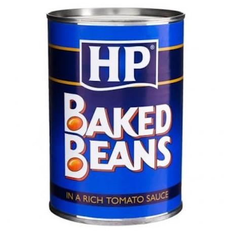 HP Baked Beans - 420g