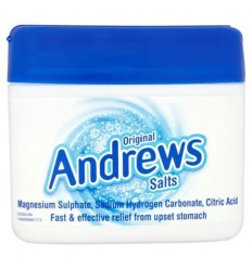 Andrews Liver Salts - 150g
