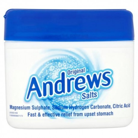 Andrews Original Salts - 150g