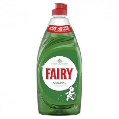 Fairy Liquid Original 780ml