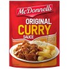 McDonnells Original Curry Sauce - 50g