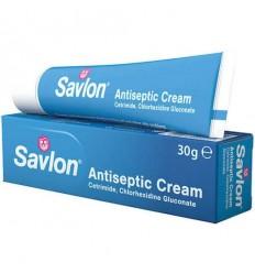 Savlon Antiseptic Cream - 30g