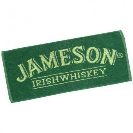Jameson Irish Whiskey Bar Towel