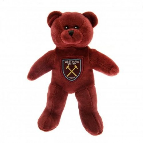 West Ham United FC Mini Bear