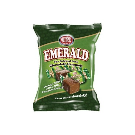 Oatfield Emeralds - 150g