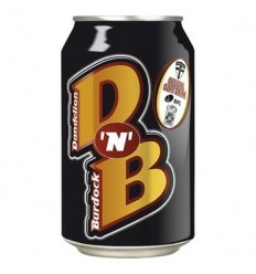 Dandelion & Burdock - 330ml