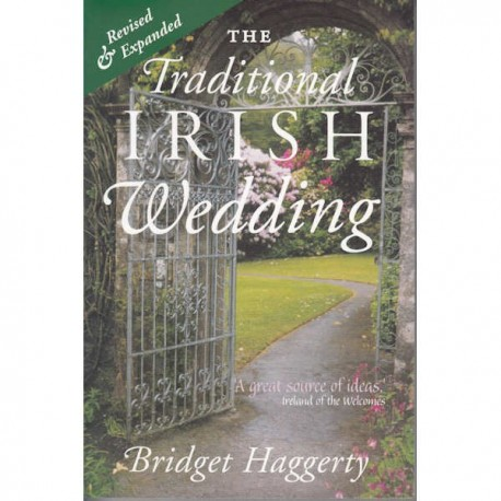 The Traditional Irish Wedding [SC]