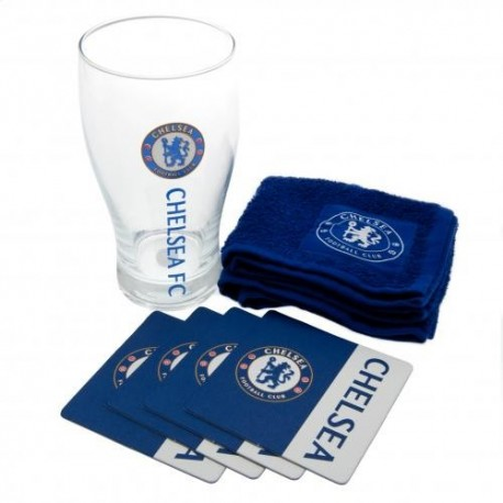 Chelsea FC Mini Bar Set