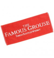 Famous Grouse Whisky Bar Towel
