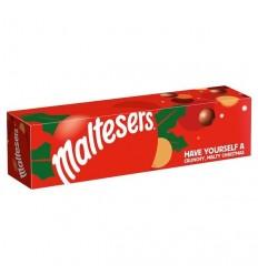 Mars Maltesers Tube