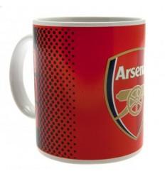 Arsenal FC Crest Mug