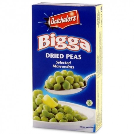 Batchelors Dried Bigga Marrowfat Peas - 250g