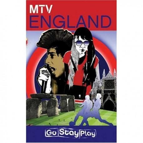 MTV England (MTV Guides) [SC]