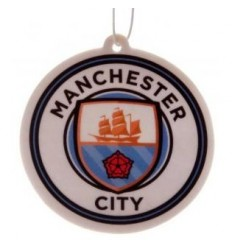 Manchester City FC Air Freshener - Crest