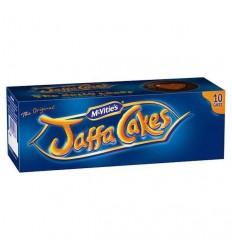 McVitie's Jaffa Cakes - 125g