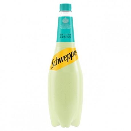 Schweppes Bitter Lemon - 1L