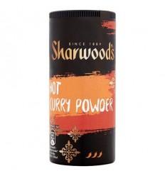 Sharwood's Hot Curry Powder - 102g