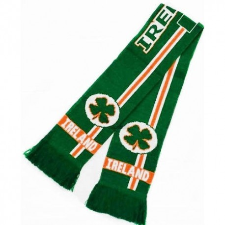 Ireland Knit Scarf
