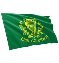 Erin Go Bragh Flag