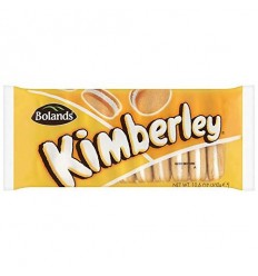 Bolands Kimberley Biscuits - 300g