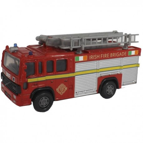 Diecast Irish Fire Brigade Truck