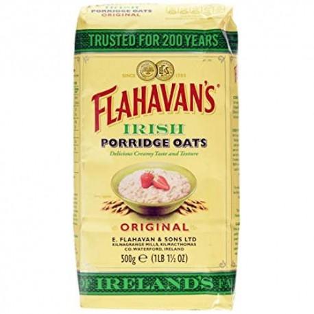 Flahavan's Porridge Oats - 500g