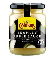 Colman's Bramley Apple Sauce - 155g