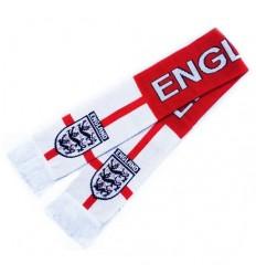 England FA Knit Scarf