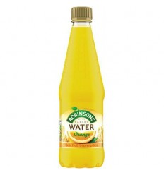 Robinsons Orange Barley Water - 850ml
