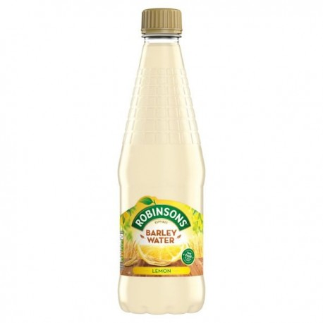 Robinsons Lemon Barley Water - 850ml
